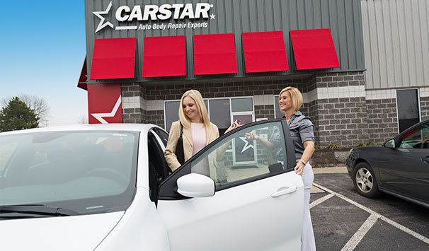 Why CARSTAR?