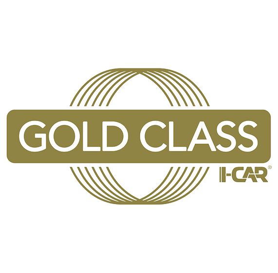 Certifications image - I-CAR Gold