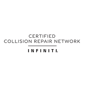Certifications image - Infiniti