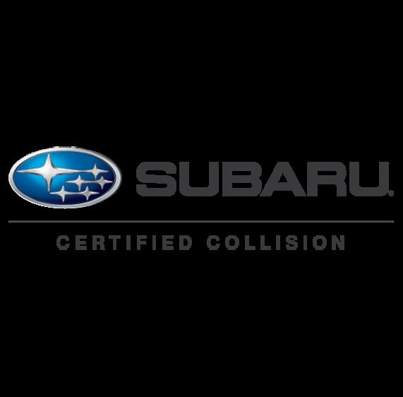 Certifications image - Subaru