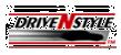 driven-style logo