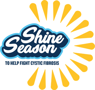 Shine Season logo - en