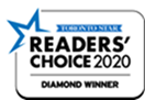 toronto star, readers choice, 2020, auto collision, auto body repair