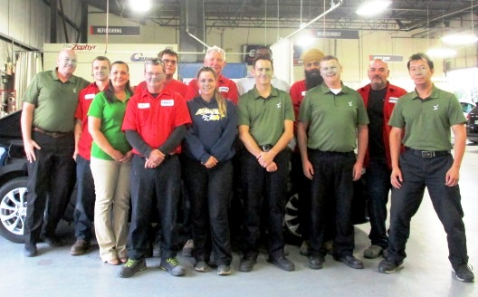 CARSTAR Cambridge Team