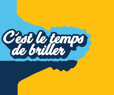 Shine Season logo - fr